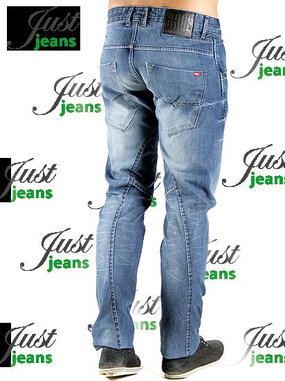 Мужская одежда джинсы мужские
